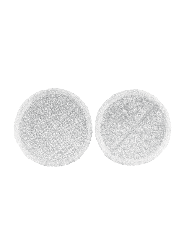 Soft Mop Pads for SpinWave (2131)