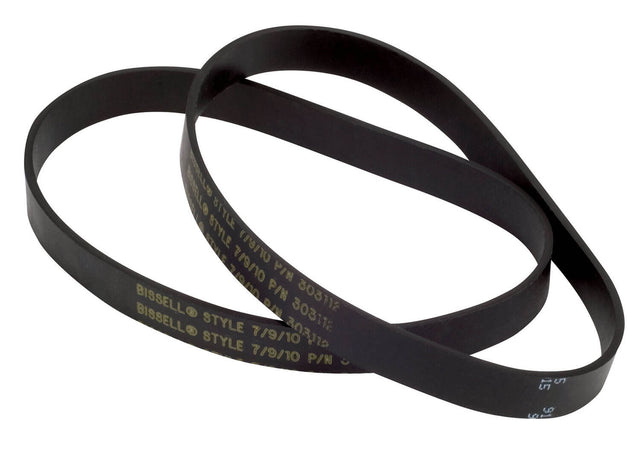 Bissell Upright Vacuum Replacement Belt 1604129