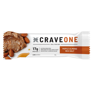 CRAVE ONE BARS