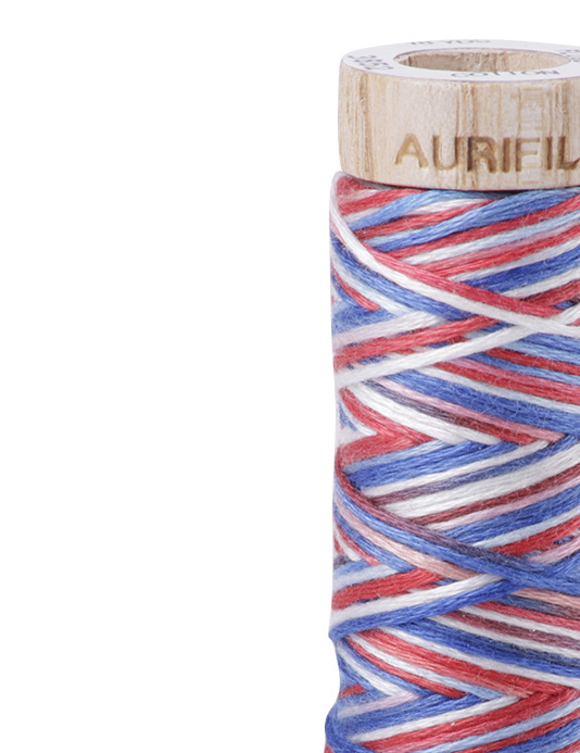 Aurifloss 3852 - Liberty - Embroidery Floss