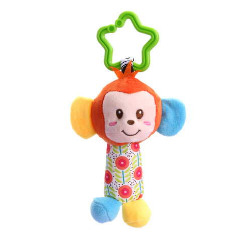 Developmental Baby Bells Toys