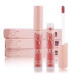 KKW sexy lady Liquid Lip Gloss Long Lasting waterproof Kylie Jenner Lipstick