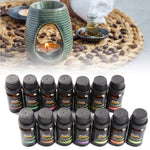 Diffusers Essential Oil Set