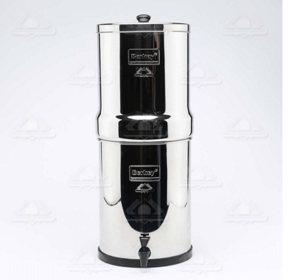 Royal Berkey  -  Sistema de 12 Litros