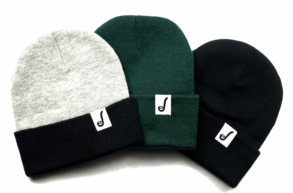 Toker Toques : Stay Toasty This Winter