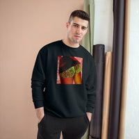 Rosy Cheeks Champion Sweatshirt
