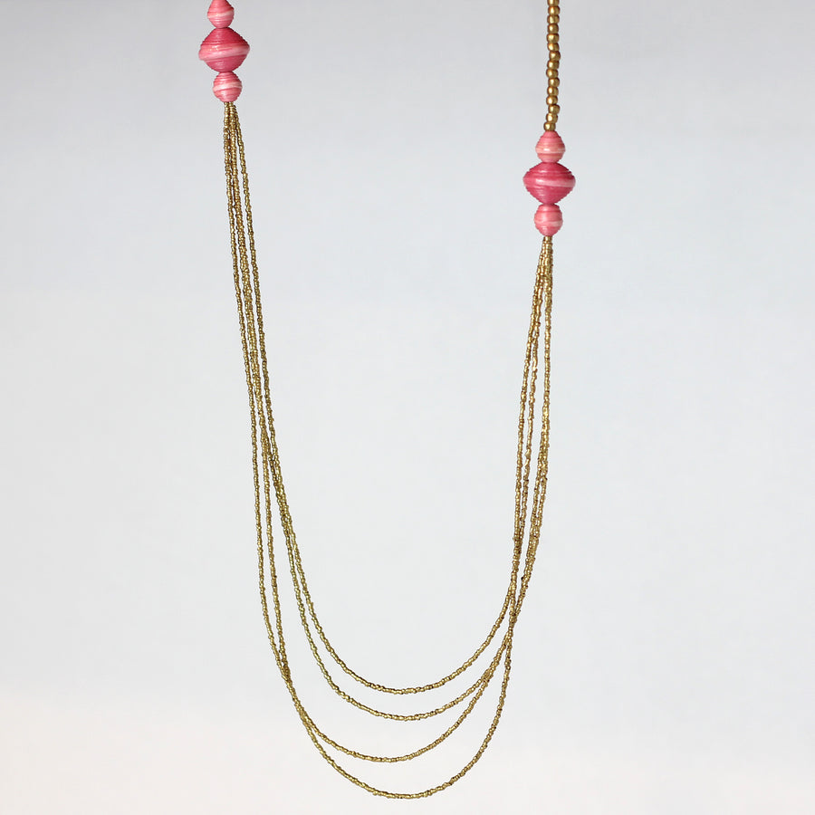 Lemlem Necklace
