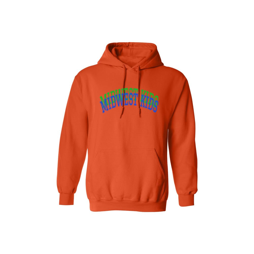 MWK DOUBLE STACK HOODIE