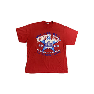 MWK Vintage Hall of Fame Tee