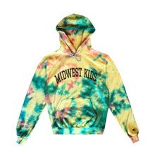 Load image into Gallery viewer, Midwest Kids Hooded Sweatshirt (Coachella)