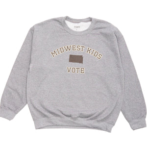 Midwest Kids Vote Crew ( SOUTH DAKOTA )