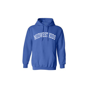 MWK Logo Hoodie (Colts Inspired)