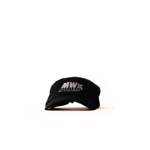 MWK Sportswear Dad Hat (Black)