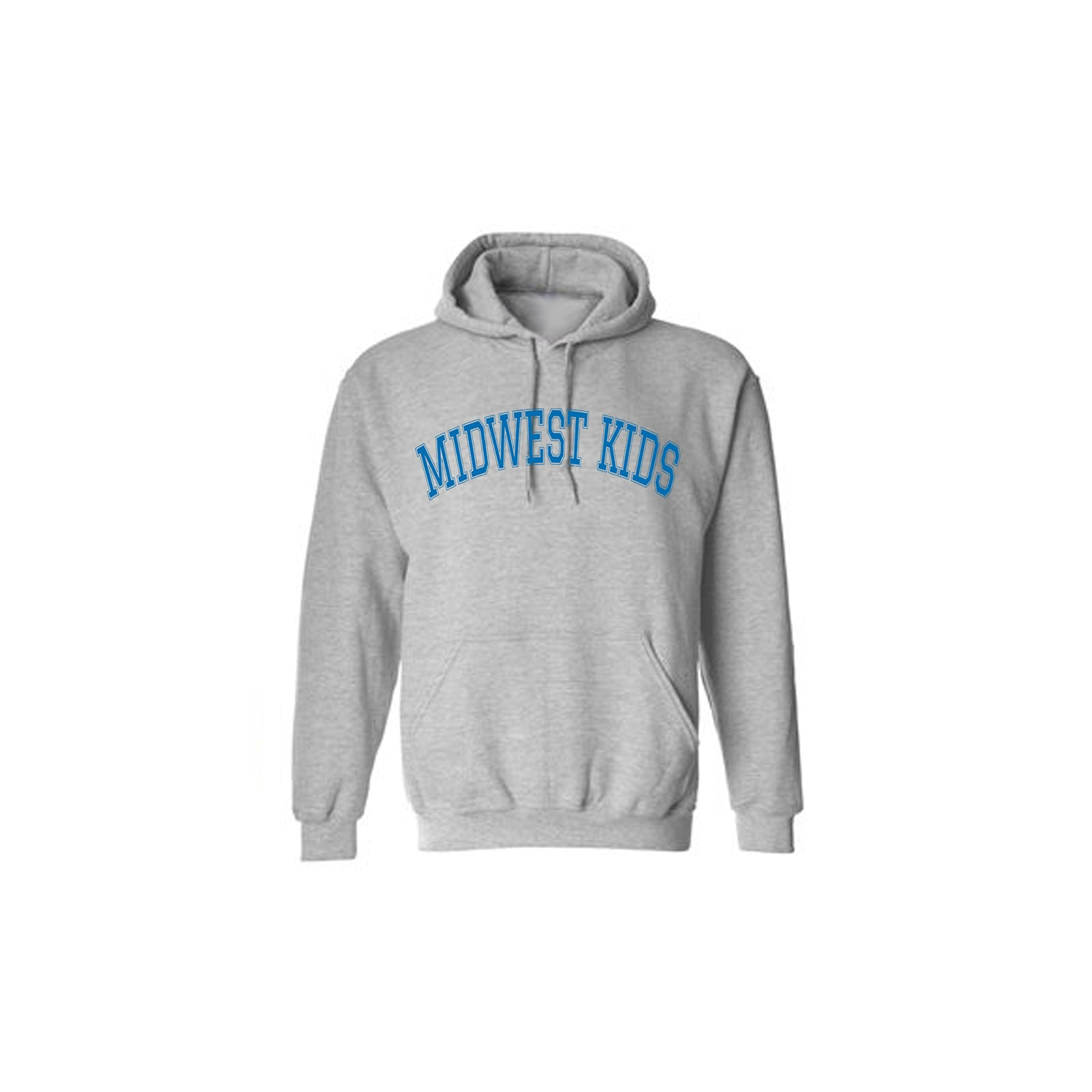 MWK Logo Hoodie (Lions Inspired)