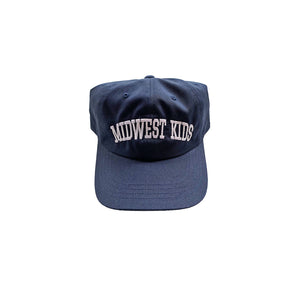 MWK Dad Hat (Navy)