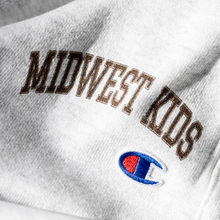 Load image into Gallery viewer, Midwest Kids Sweatpant (Ash)
