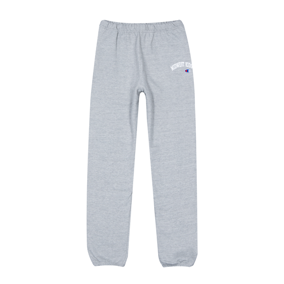Midwest Kids Sweatpant (Heather)