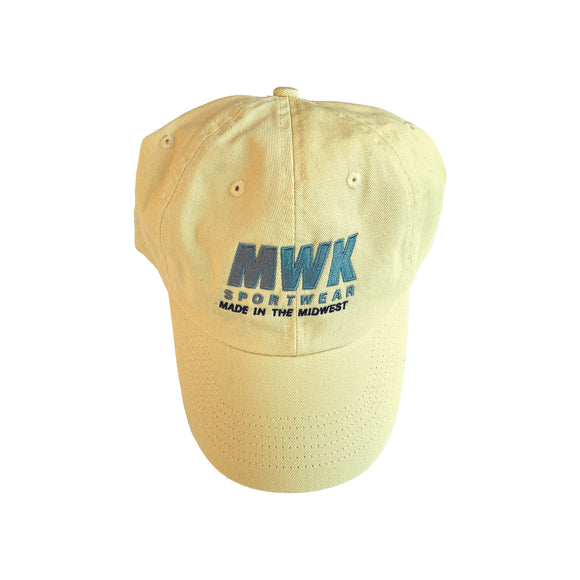 MWK Sportswear Dad Hat