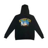 MWK University of Toledo Homecoming Hoodie (Navy)