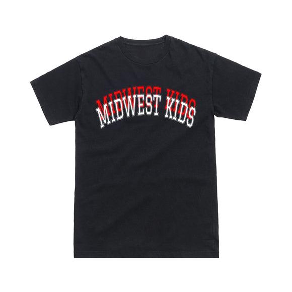 MWK Don Tee (Black)