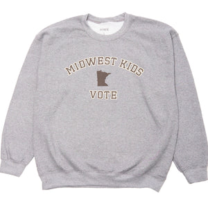 Midwest Kids Vote Crew ( MINNESOTA )