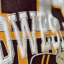 Load image into Gallery viewer, MWK Vintage University of Minnesota Crewneck Sweater