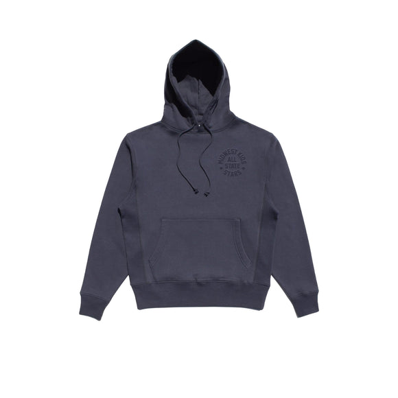 MWK All State Hoodie (Navy)