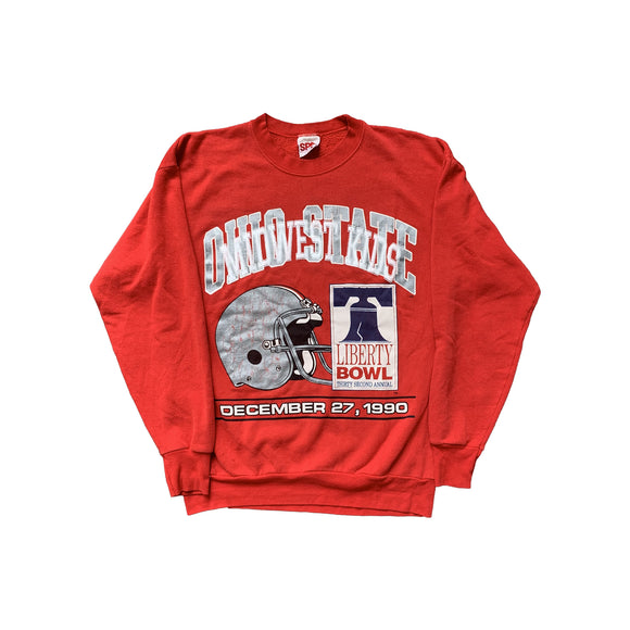 MWK Vintage 1990 OState Crewneck Sweater
