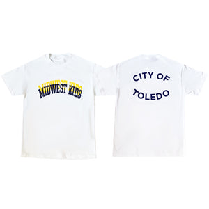 MWK City of Toledo (White)