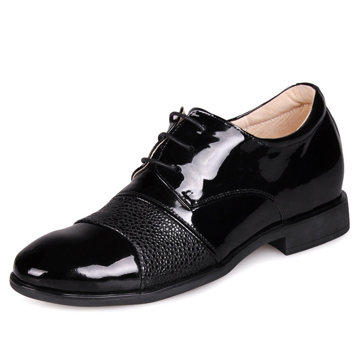 Oxfords Elevator Shoes