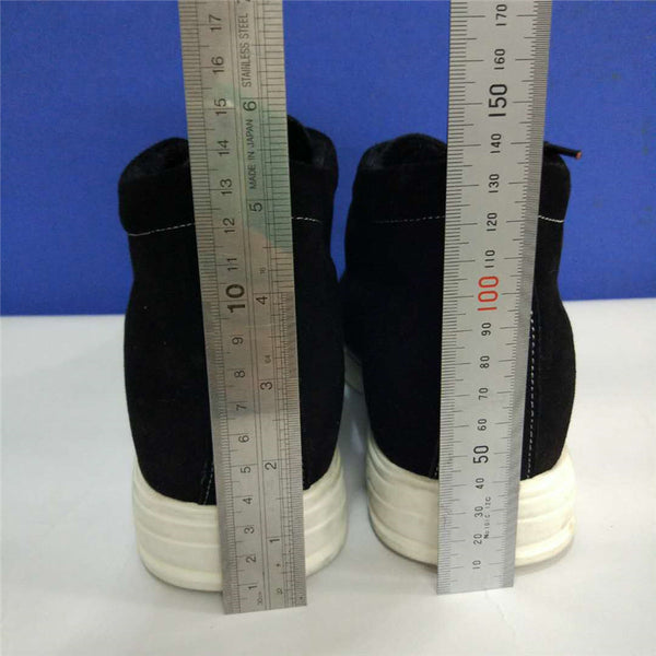 802 Build up for leg length discrepancy shoes