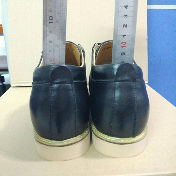 C 165 Unequal leg length shoes for disabled adults