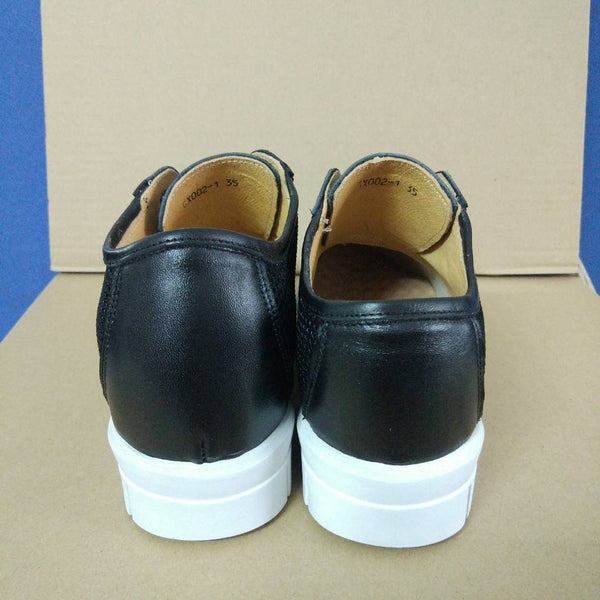 Women disabled footwear leg length discrepancy shoes