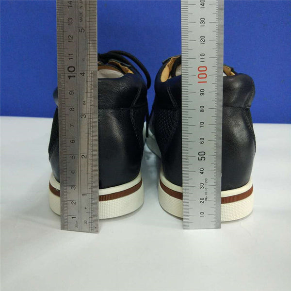 890 JGL brand built up leg length discrepancy shoes for shorter leg