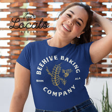 Load image into Gallery viewer, Beehive Baking Company Logo Tee (unisex)