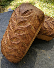 Load image into Gallery viewer, Signature Sourdough Sandwich Loaf (Traditional or White)
