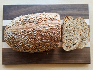 Sunflower Winter Wheat Batard