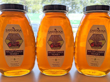 Load image into Gallery viewer, Pure Alabama Honey by Eastaboga Bee Company