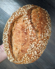 Load image into Gallery viewer, Sunflower Winter Wheat Batard