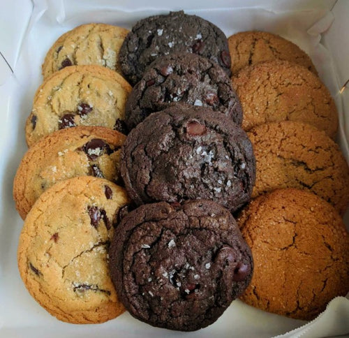 Cookie Party Box (16 count)
