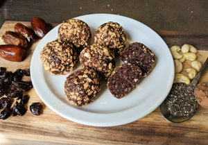 """Date Night"" Truffles (6 Pack)"