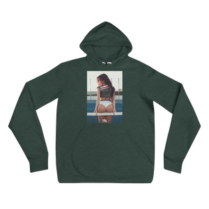 Double Fault - Unisex hoodie
