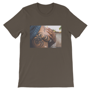 Spider - Short-Sleeve Unisex T-Shirt
