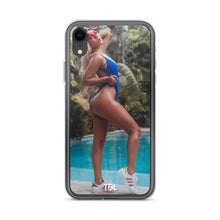 Load image into Gallery viewer, Poolside - iPhone Case