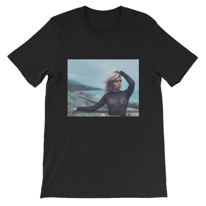 Rebel - Short-Sleeve Unisex T-Shirt