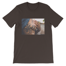 Load image into Gallery viewer, Spider - Short-Sleeve Unisex T-Shirt