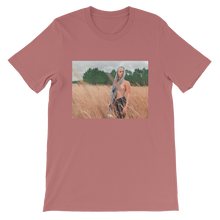 Load image into Gallery viewer, Field of Dreams - Short-Sleeve Unisex T-Shirt