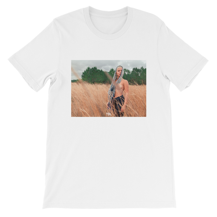Field of Dreams - Short-Sleeve Unisex T-Shirt