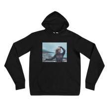 Load image into Gallery viewer, Rebel - Unisex hoodie