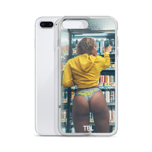 Thirsty - iPhone Case